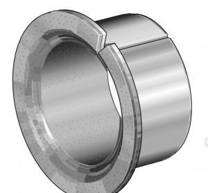 Best Pap 3015 P10 Metric Garlock Bushing Low Carbon Steel Tin Plating wholesale
