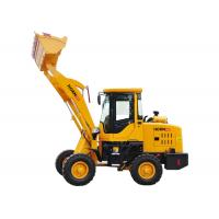 China Model 918 Small Front End Loader / Garden Tractor Loader With 20.5-16 Tyre Size on sale