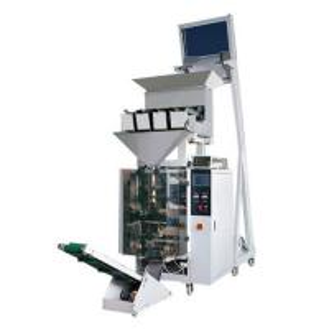 Best Powerful Vertical Pouch Packing Machine / Industry Vertical Ffs Machine wholesale