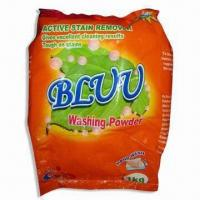 Best Efficient Washing Powder, Powerful in Removing Dirt, Can be Easily Rinsed wholesale