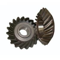 China Spiral Bevel Gear for Sewing Machine on sale