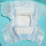 Best Clothlike backsheet film Second B Grade disposable sleepy Baby Diaper wholesale