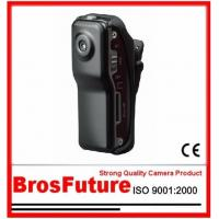 Best VGA AVI 72Degree Viewing Angle Iron Shell Mini Pocket DVR Camcorder VD80 18 FPS wholesale