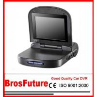 Best 120 Degree 2.4Inch TFT LCD HD720P Vehicle Car DVR Camera with 4pcs LED / 1280*720Pixels wholesale