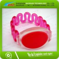 Best Sillicon RFID Bracelet (Various Colors and Waterproof) wholesale