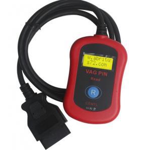 China New VAG KEY LOGIN VAG PIN Code Reader Key Programmer for Audi/Seat/Skoda Auto Key Prog on sale