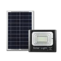 China Color Changing Solar Powered LED Flood Light , Remote Controlled Solar Powered Flood Light on sale