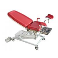 China Electric Gynecology Chair / Multi Function Medical Electric Gynecologic Operation Theatre Table on sale