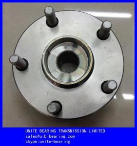Wheel Bearing hubs,hub units,steel flange hub,forged flange hub,forged hubs BGB40814S0262B