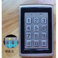 Best Multi-Function Keypad for Single Door With Noctilucence wholesale