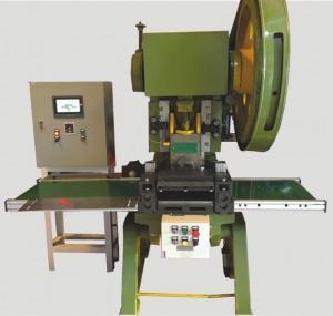 Best Servo Motor Control Radiator Machine / CNC Punching & Shearing Machinery wholesale