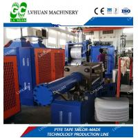 Best Filtration PTFE Membrane Sheet Machine Environmental Protection High Sealed Performance wholesale