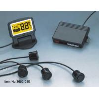 China car parking sensor system with LCD display 3603-01E on sale