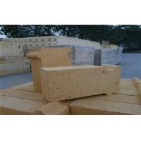 Best Industrial Furnace Fireclay Brick Refractory With Low Thermal Conductivity wholesale