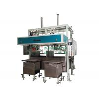 Best Double Reciprocate Electronic Package Pulp Tray Machine 220V / 380V wholesale