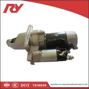 Cheap Auto Parts Nissan 24V Savafuji Starter Motor 23300-Z5578 0355-502-0110 FD6 FE6 for sale