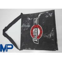 Best Recyclable Moisture Proof cool boy Polyester string bag for backpack wholesale