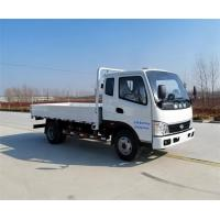 Best CLWUFO State IV emission single bridge 87 hp two tons of diesel dump truck FD304 wholesale