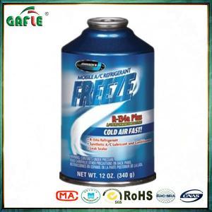 Best Gafle/OEM Auto Air-Condition R134A Refrigerant Gas wholesale
