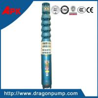 Best Cheap Price Series Submersible Water Pump,25hp cast iron water cooler submersible pump wholesale