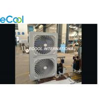 Best 6Hp Frequency Conversion Condensing Unit for Small Freezer , Convenient store, Display Cabinet wholesale