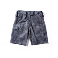 Best Outdoor Camouflage Camo Cargo Shorts Wearfirst Military Style For Summer wholesale