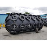 Best Galvanized Chain / Tyre Marine Rubber Fender High Energy Absorption CCS wholesale