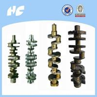 Buy cheap High Corrosion Resistance Crankshaft Mercedes Benz Parts OM457 457 031 00 01 from wholesalers