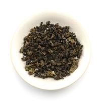 Best Boost Energy Tieguanyin Oolong Tea , Stir - Fried Chinese Tea Tie Guan Yin wholesale