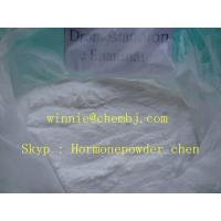 China Masteron Enanthate Anabolic Steroid Powder Drostanolone Enanthate for Muscle Growth and sex enhance wholesale