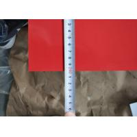 Best 1.0mm Thickness RAL 1030 Pre-Painted Steel Sheet For Roofing DX51D Width 1250mm wholesale