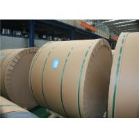 Best 0 . 2 - 1 . 5mm 1100 H24 H14 CC DC aluminum coil for exchanger and capacitor wholesale