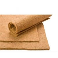 Best Hot Sell 100% Biodegradable Natural Jute Fiber Needle Punched Micro-green Growing Mat wholesale