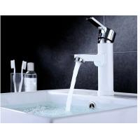 Best Anti - Freeze Lead Free Water Filter Faucet POM Housing Metal Handle For Kitchen wholesale