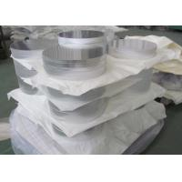 Best Hot Rolled Non Stick Aluminum Circle Blanks Smooth Surface For Cooking Utensils wholesale
