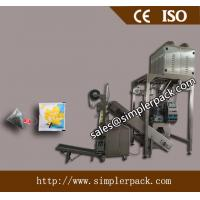 Best Pyramid/ Flat Tea Pouch automatic Packaging Machine wholesale