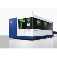 Best High Efficiency IPG Laser Sheet Cutting Machine Automatically Easy Operation wholesale