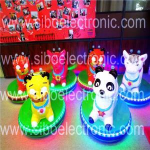 Best Sibo Animal Car Bumper Dodgem Cars Bumper Karts In Shopping Mall wholesale