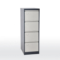 China 50Kgs Loading Capacity OEM Precision Drawer Filing Cabinet on sale