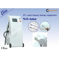 Best 2handle Ipl Temple Hair Removal Machines wholesale