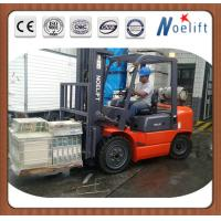 Best automatic transmission LPG-powered forklift with forklift propane tank wholesale