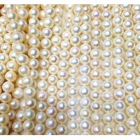 Best 8-9mm lap semi-finished products of natural freshwater pearl wholesale