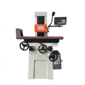China Electric Precision Grinding Machine Hydraulic Feeding Metal 1400 Rpm on sale