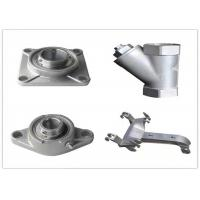 Best ADC12 A380 Aluminium Die Casting Parts For Engineering Machinery Accessories wholesale