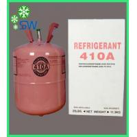 China New priced Refrigerant gas R410a for sale on sale