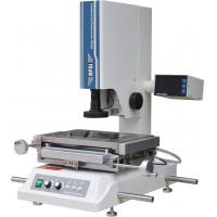 Cheap Optimize Visual Measuring System 0.0001mm Resolution Manual Vision Measuring Machines for sale