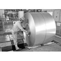 Best JIS G 3321 Galvanized Steel Coils / Sheet For Pipelines , Corrosion Resistance wholesale