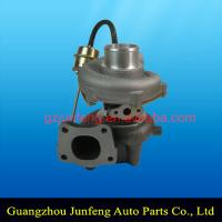 Best GT2560S Turbocharger 700716-5009S 8972089663/8971894520/8972089661 for 1997- Isuzu Truck NPR, NQR with 4HE1XS Engine wholesale