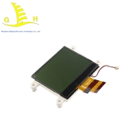 China 168*132 Dots 12 O'Clock Graphic LCD Display Module on sale
