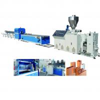 Best Jwell Plastic Extruder For PVC Communication Plastic Recycling Machine wholesale